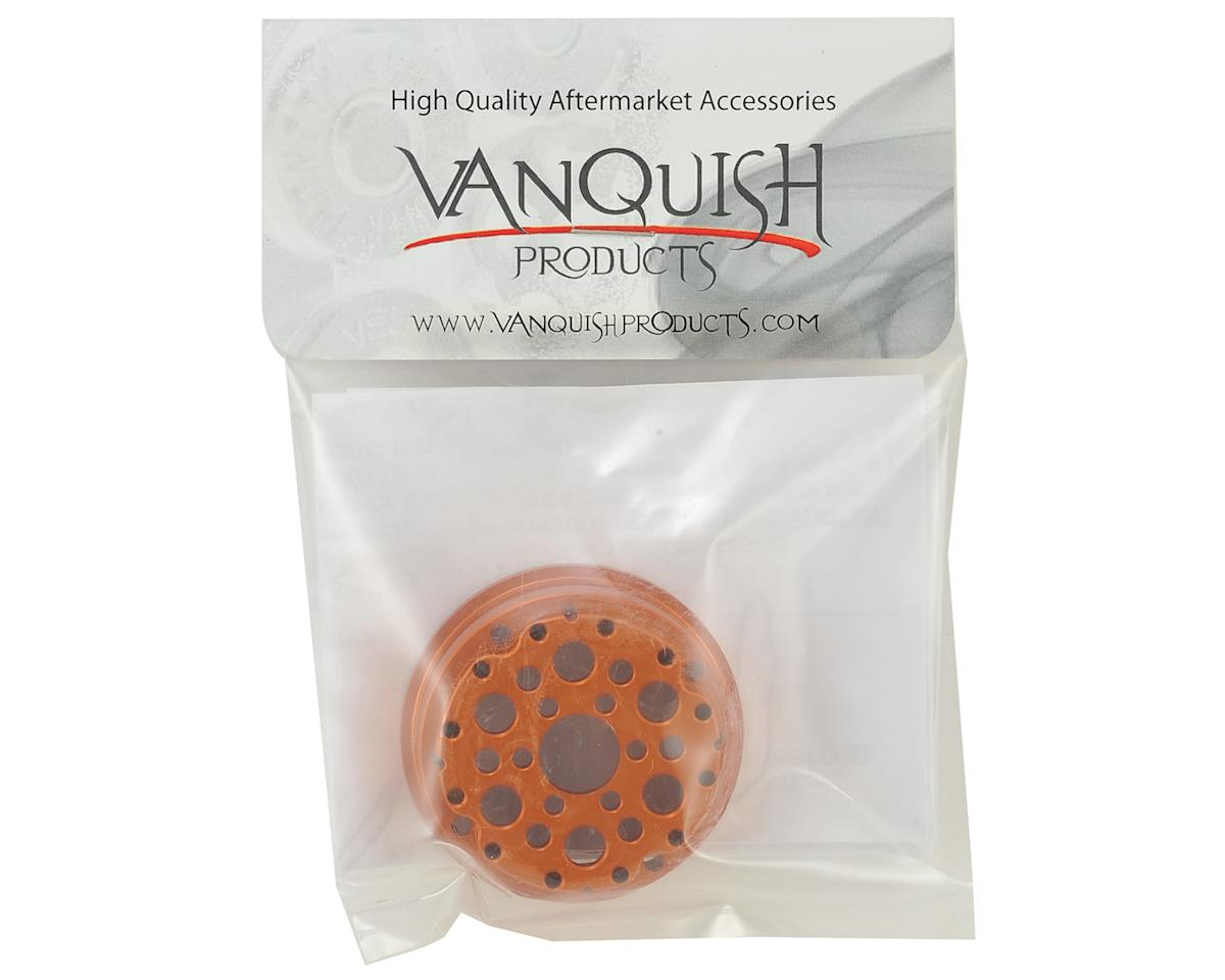 "Vanquish Products OMF 1.9"" Outlaw II Rear Ring (Orange)"