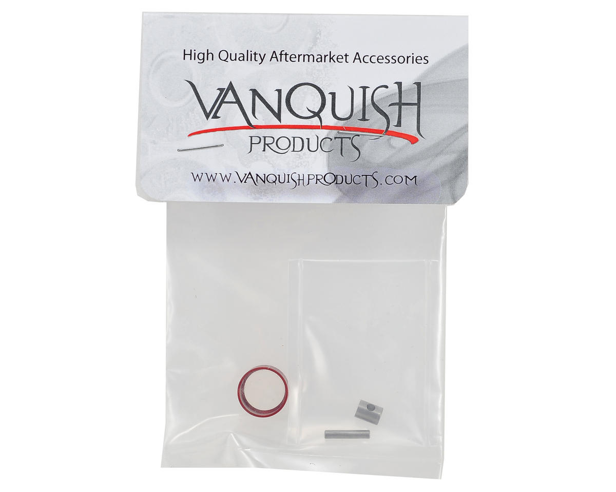 Wraith VVD Rebuild Kit by Vanquish Products