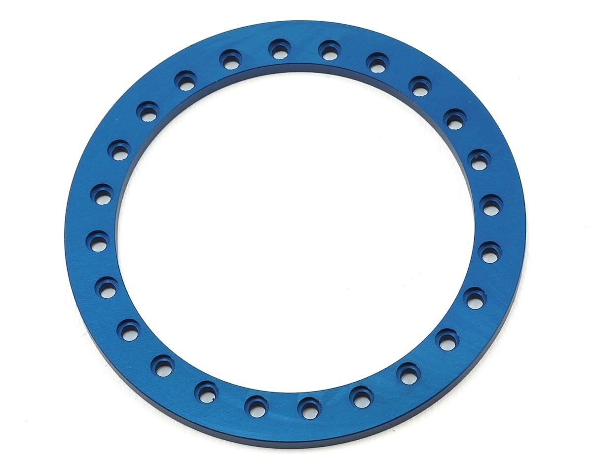 "Vanquish Products Original 2.2"" Beadlock (Blue)"