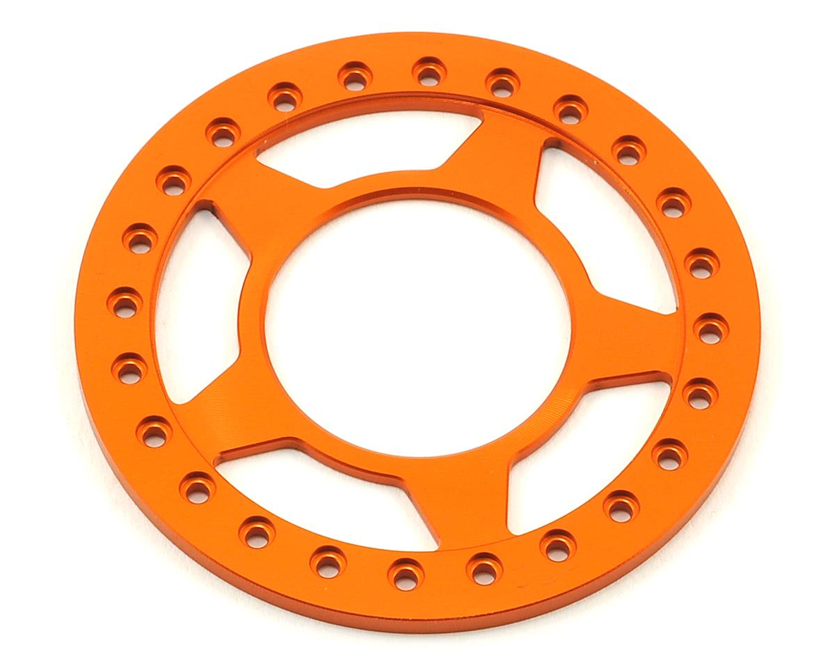 "Vanquish Products Spyder 2.2"" Beadlock (Orange)"