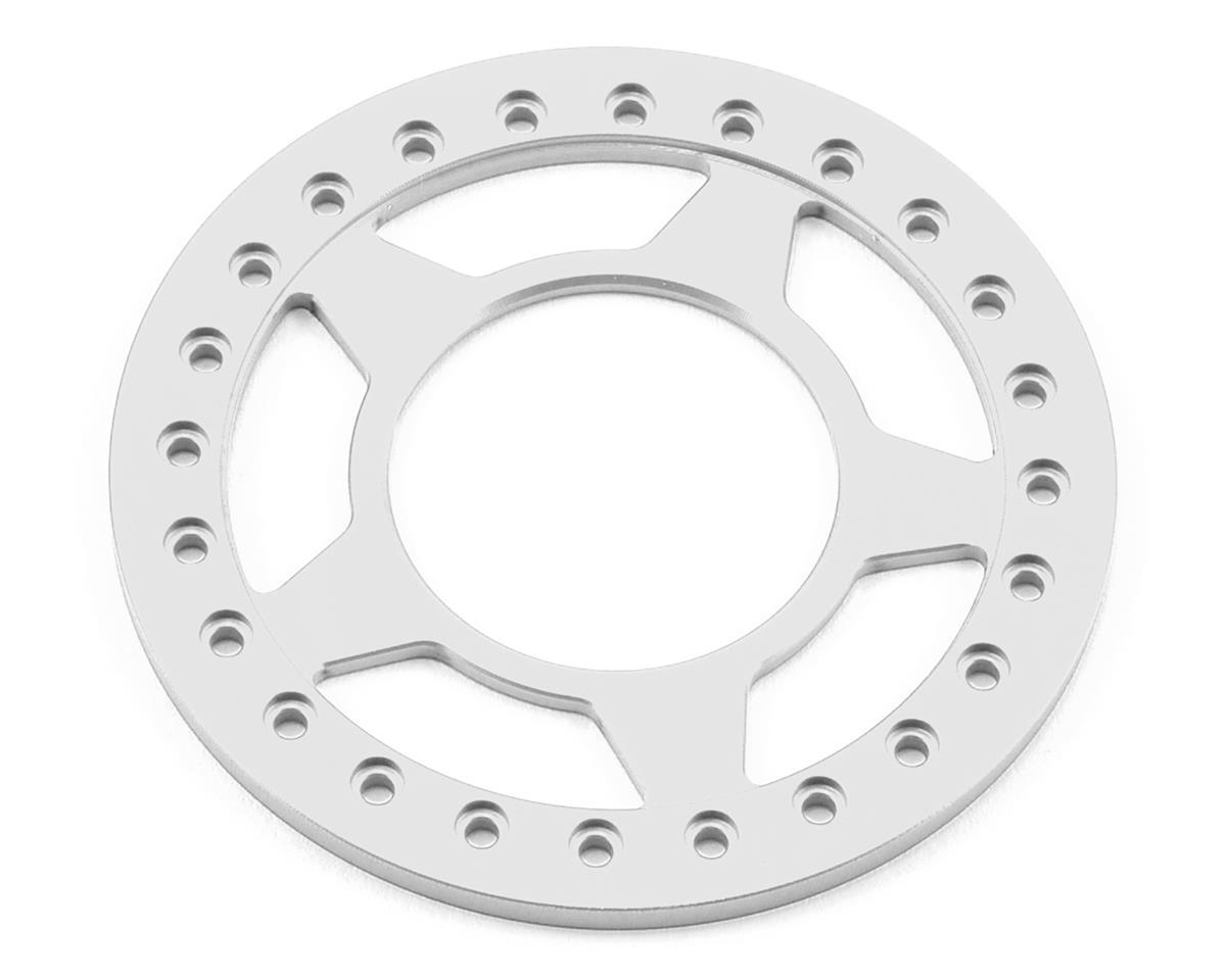 "Vanquish Products Spyder 2.2"" Beadlock (Silver)"
