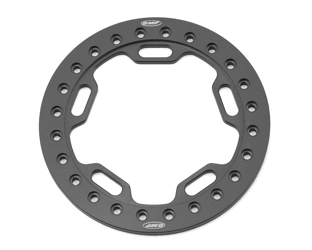 "Vanquish Products OMF 2.2"" Phase 5 Beadlock (Grey)"