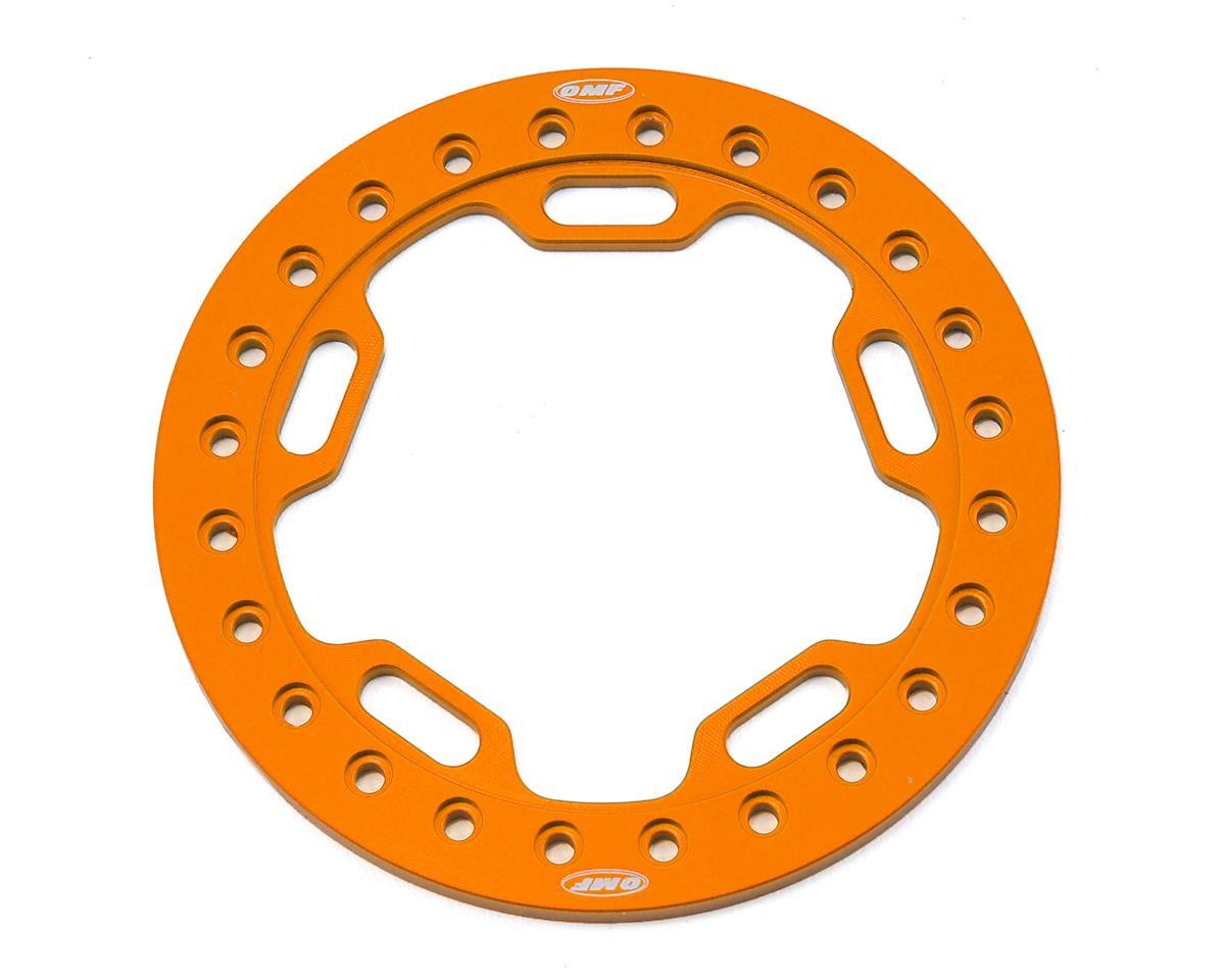 "Vanquish Products OMF 2.2"" Phase 5 Beadlock (Orange)"
