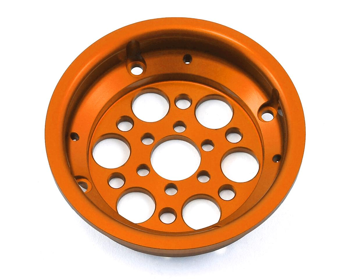 "Vanquish Products OMF 2.2"" Outlaw II Rear Ring (Orange)"