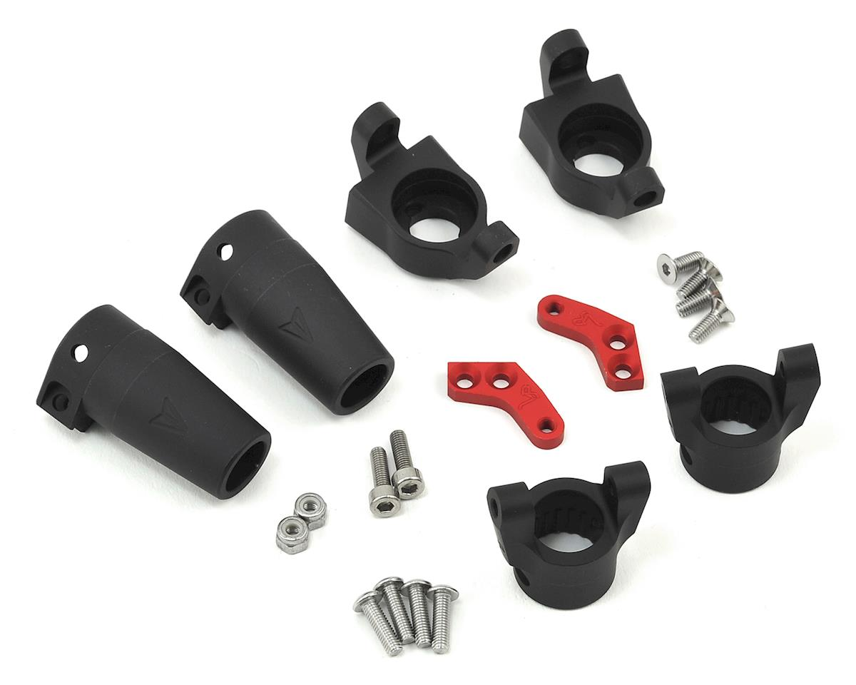 Wraith Stage 1 Kit (Black) by Vanquish Products