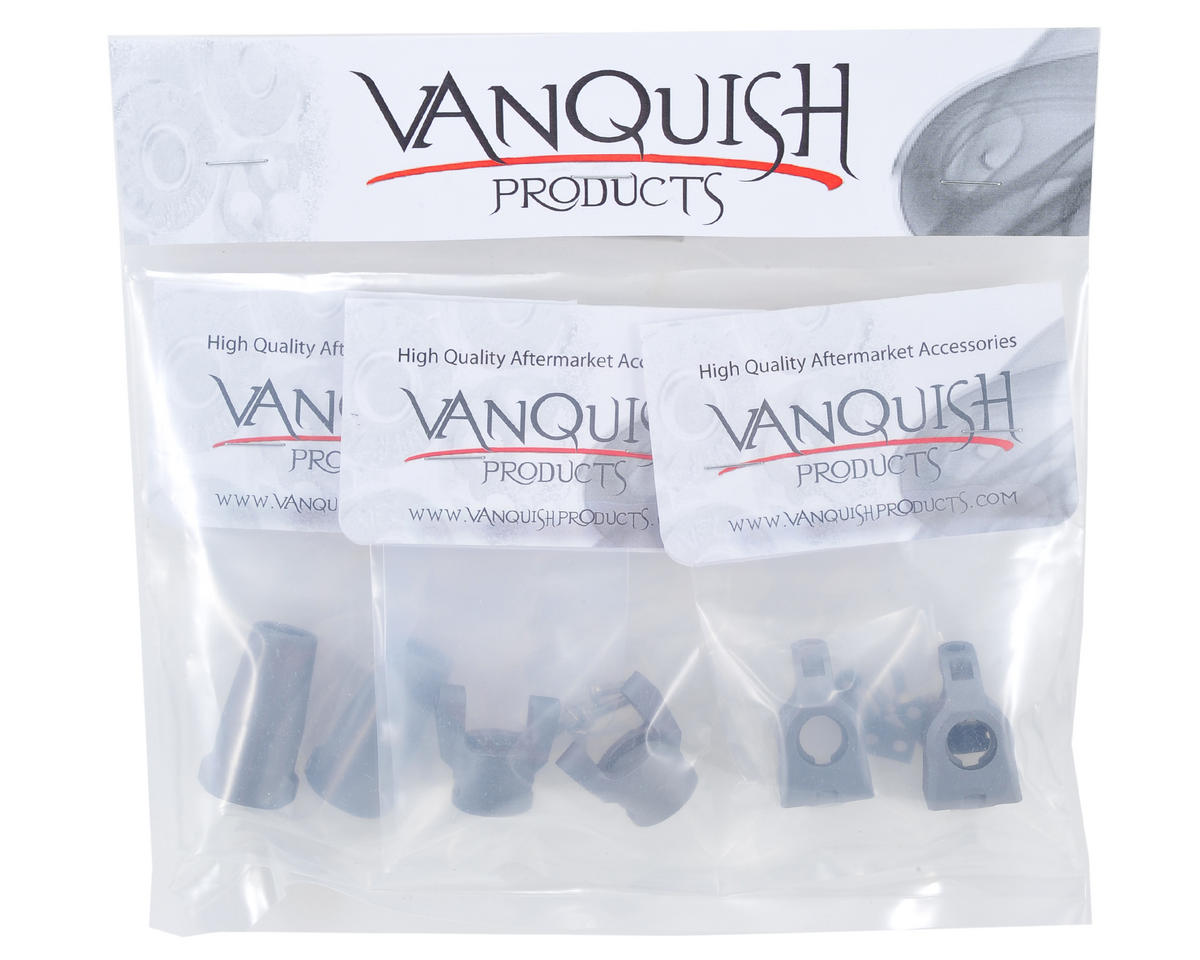 Wraith Stage 1 Kit (Grey) by Vanquish Products