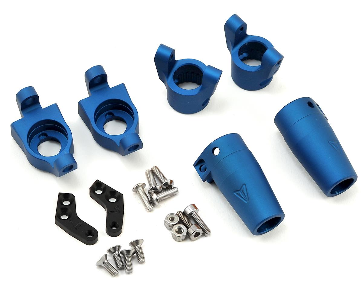 Vanquish Products Wraith Stage 1 Kit (Blue)