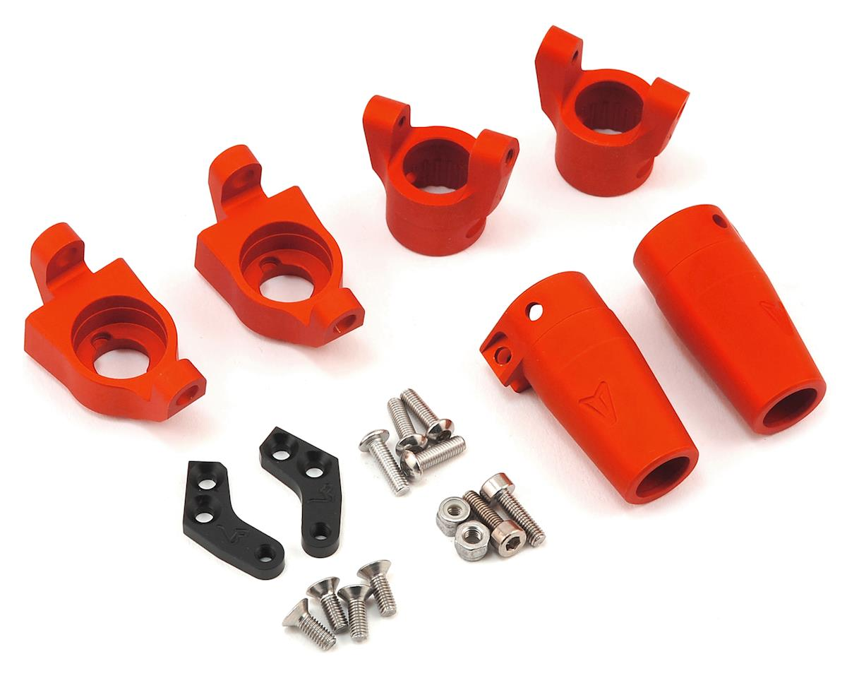 Vanquish Products Wraith Stage 1 Kit (Red)