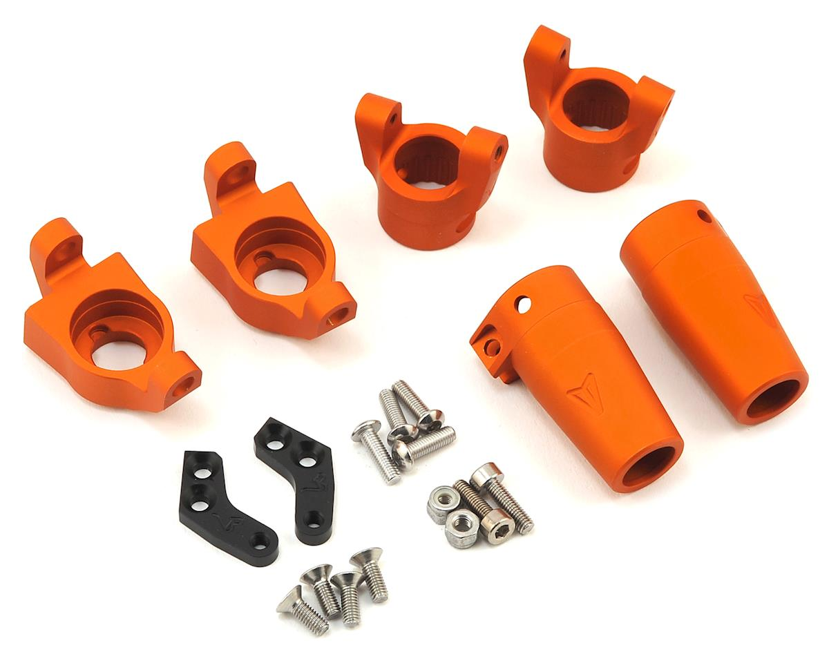 Vanquish Products Wraith Stage 1 Kit (Orange)