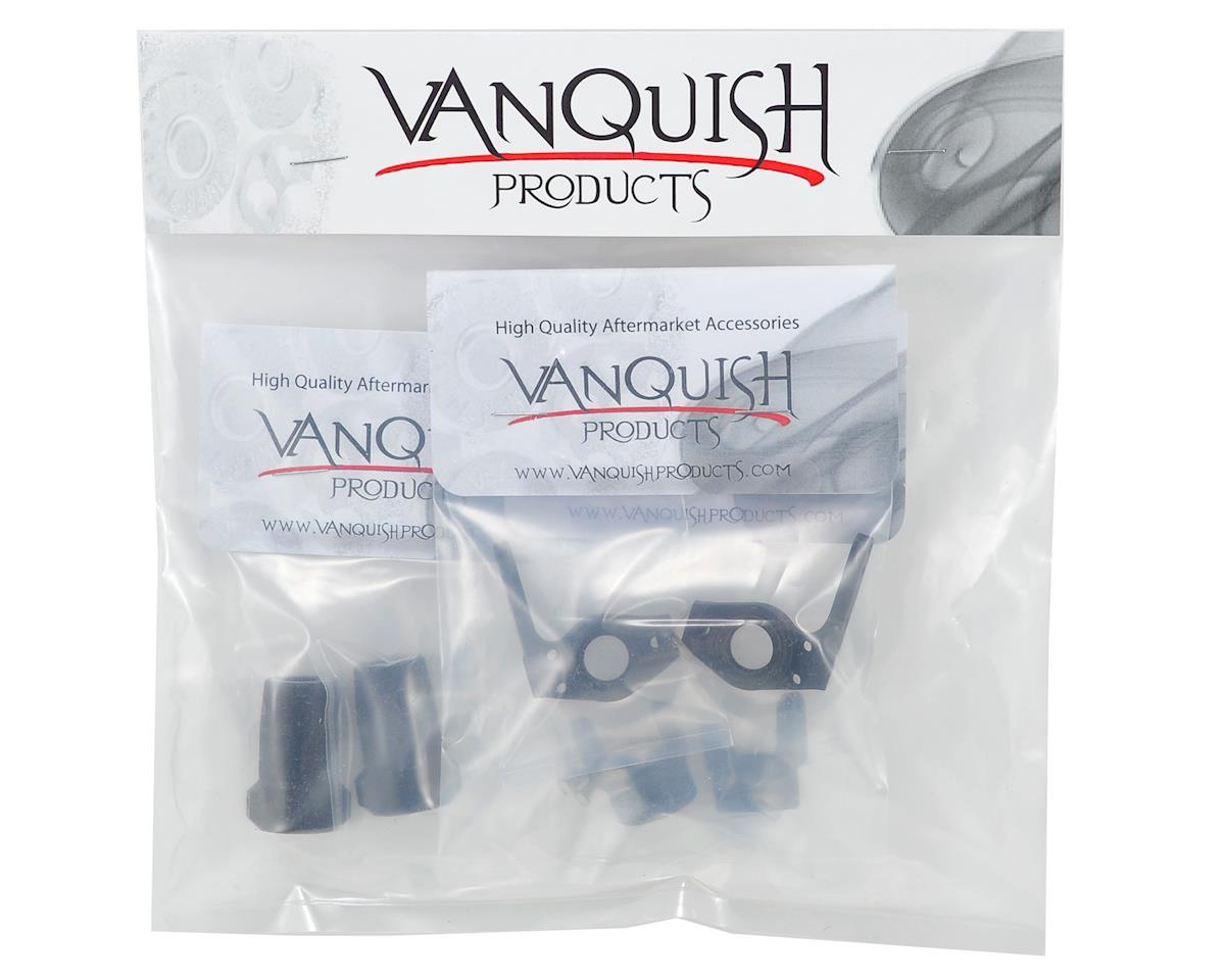 Vanquish Products SCX10 Stage 1 Kit (Black)