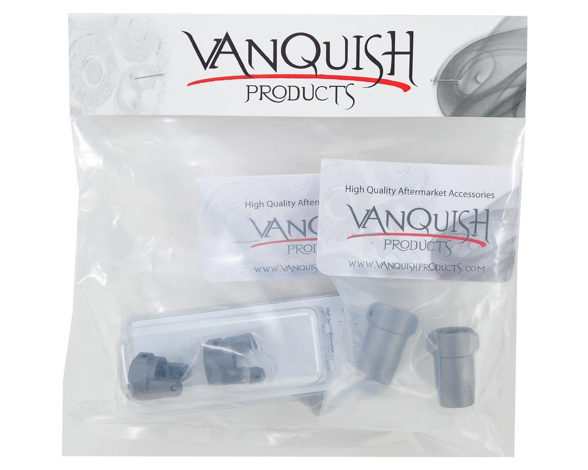Vanquish Products SCX10 Stage 1 Kit (Grey)