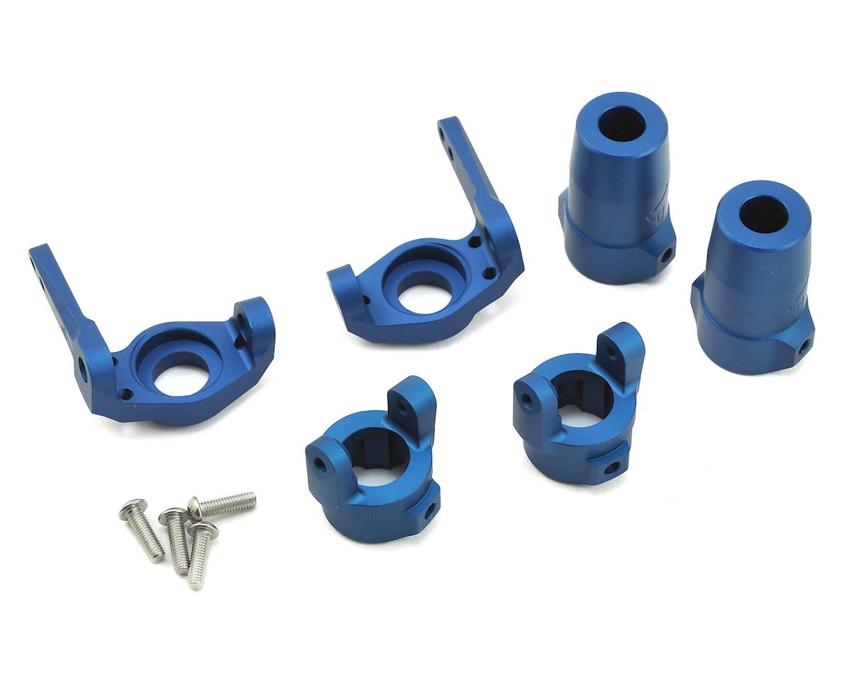Vanquish Products SCX10 Stage 1 Kit (Blue)