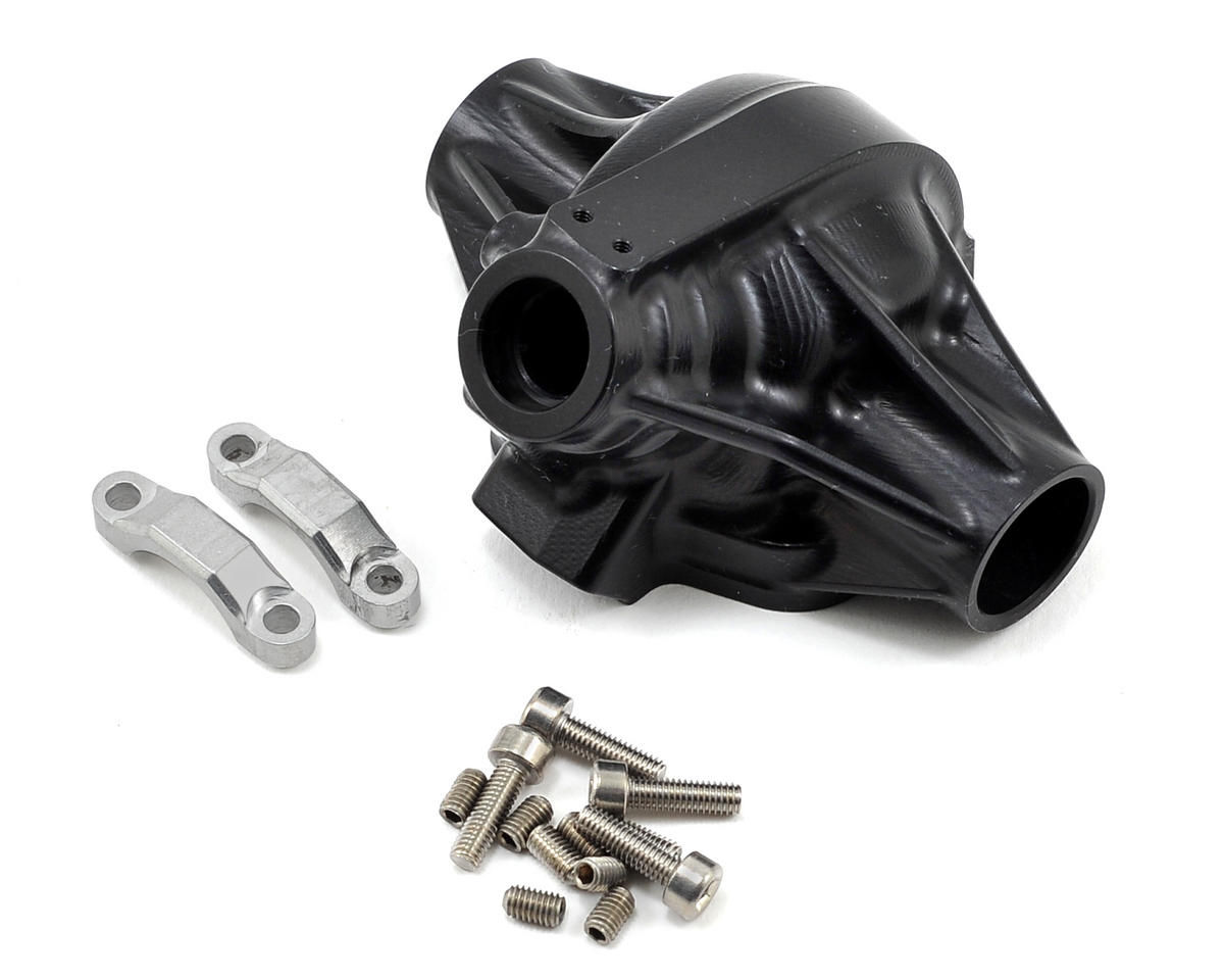 """Currie Rockjock 70"" Housing (Black) by Vanquish Products"