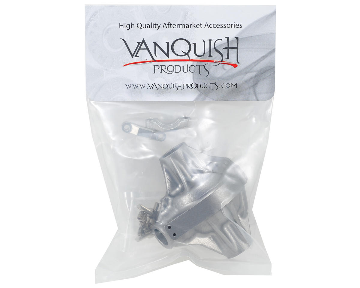 "Vanquish Products ""Currie Rockjock 70"" Housing (Grey)"