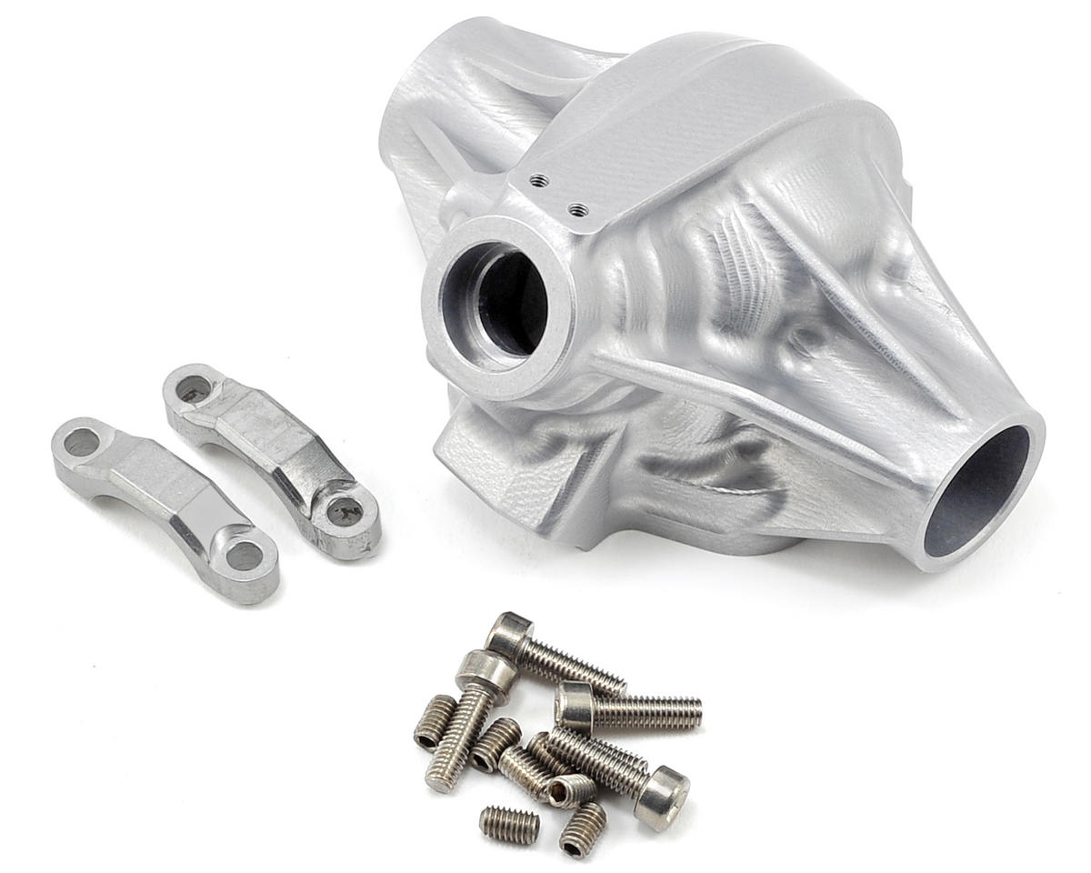 "Vanquish Products ""Currie Rockjock 70"" Housing (Silver)"