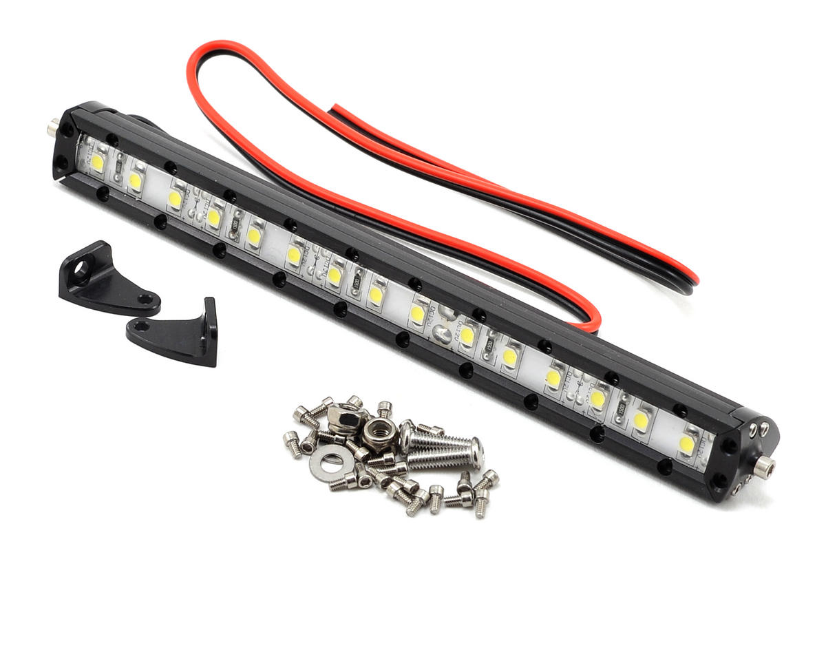 "Rigid Industries 5"" LED Light Bar (Black) by Vanquish Products"