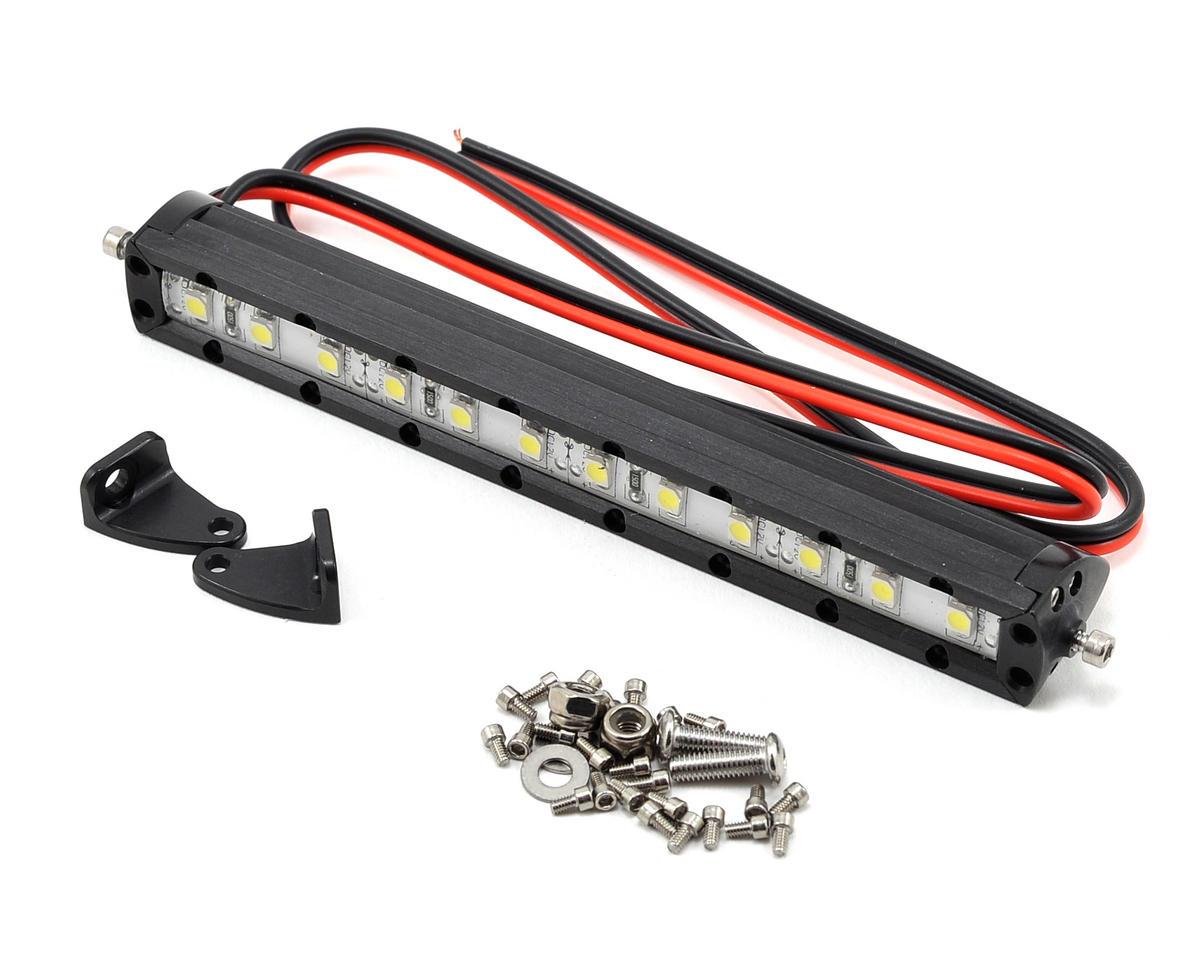 Rigid Light Bar >> Vanquish Products Rigid Industries 4 Led Light Bar Black