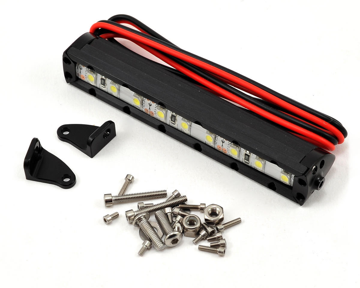 Vanquish Rigid Industries 4 Led Light Bar Black Wiring Diagram