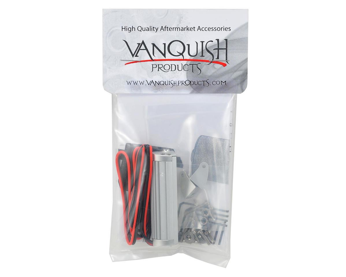 vanquish products rigid industries 2 u0026quot  led light bar