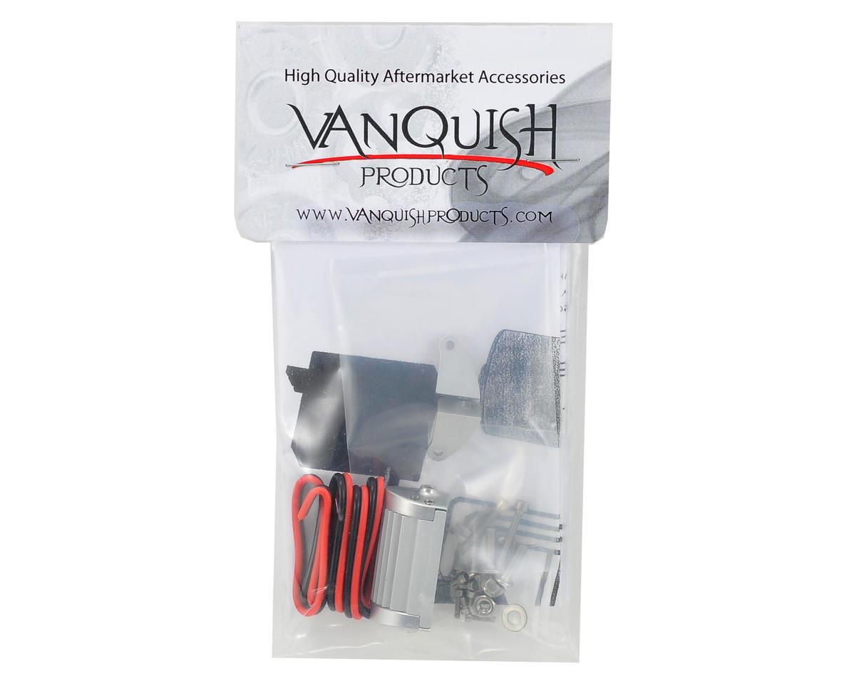 Vanquish Products Rigid Industries 1 U0026quot  Led Light Bar