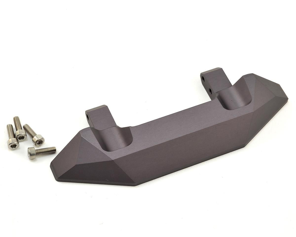 SCX10 Ripper Bumper (Grey) by Vanquish Products