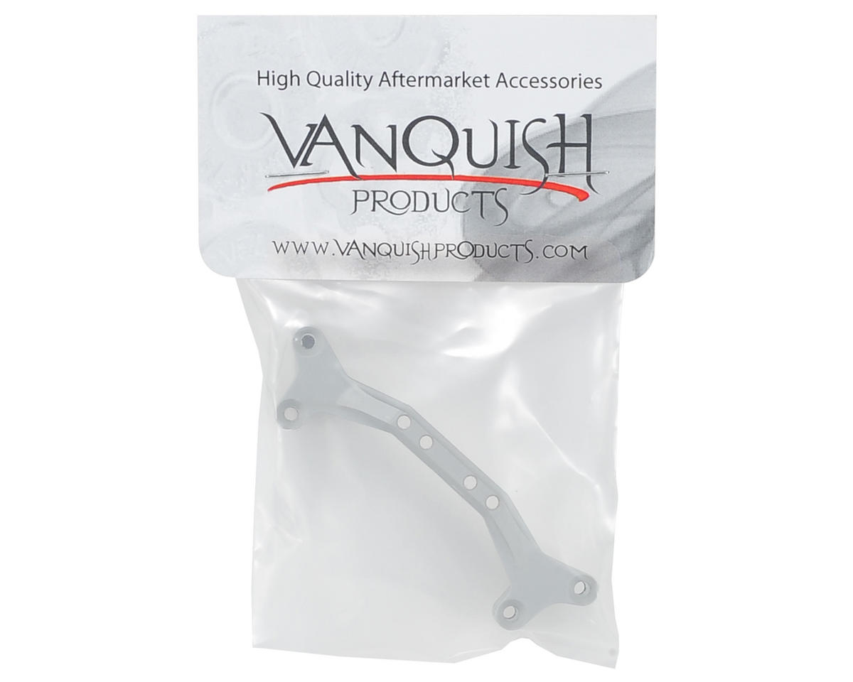 Vanquish Products Yeti Steering Rack (Silver)