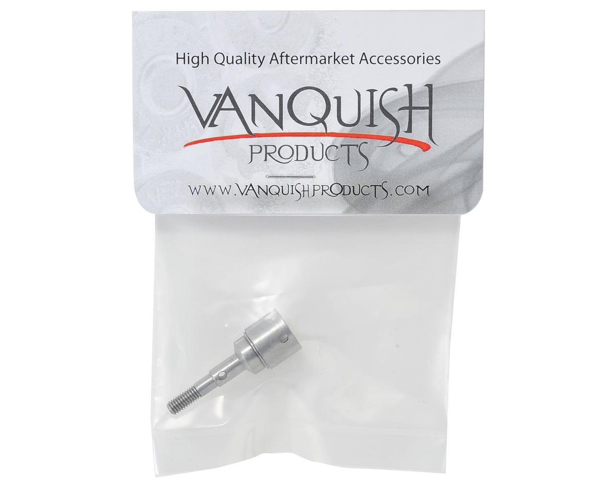 Vanquish Products 4mm Wraith VVD V1-HD Stub Shaft
