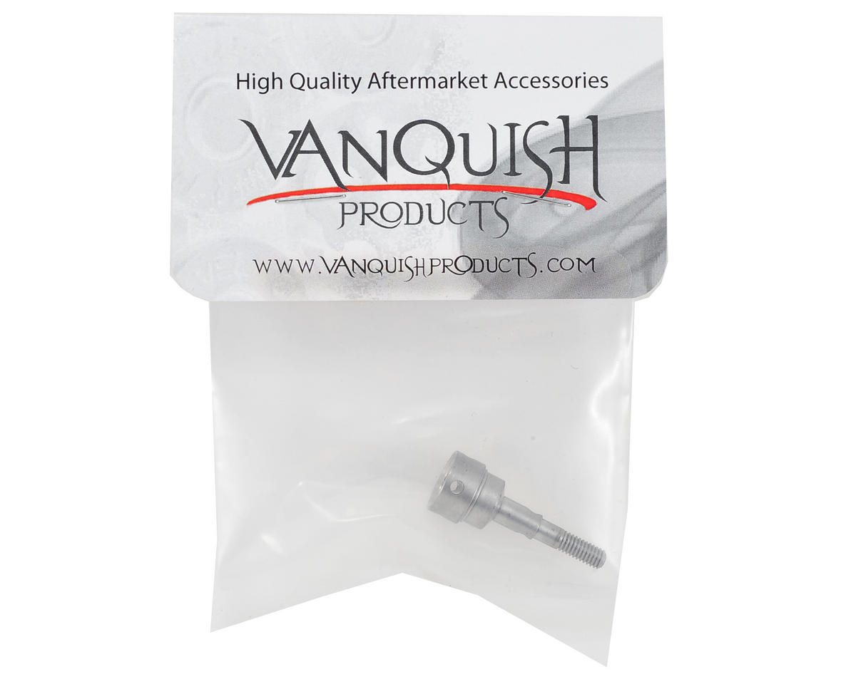 Vanquish Products SCX10 VVD V1-HD 4mm Stub Shaft