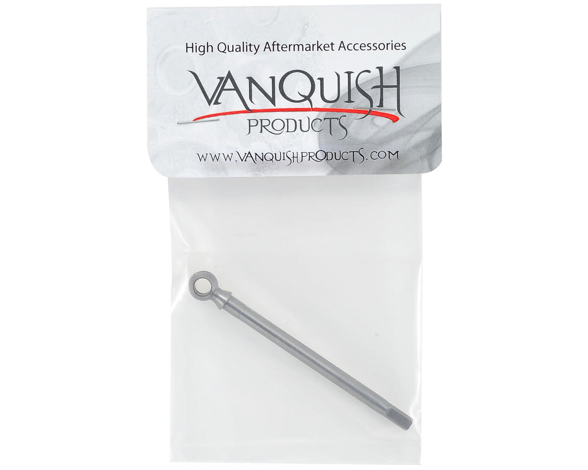 Vanquish Products SCX10 VVD HD Axle Shaft