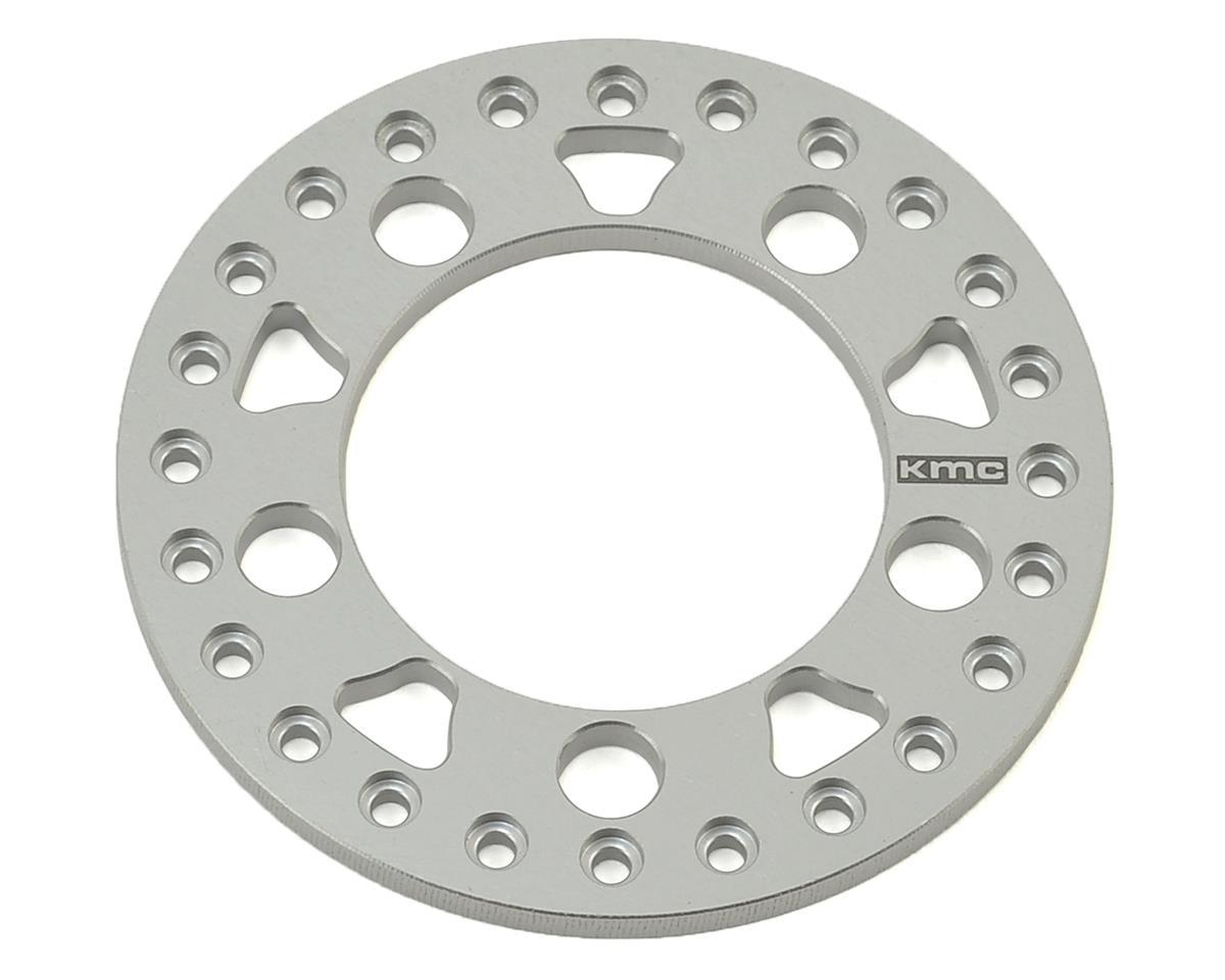 "Vanquish Products KMC Enduro 1.9"" Beadlock Ring (Silver)"
