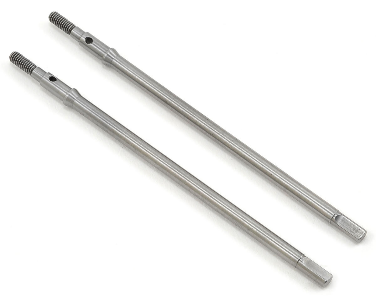 "Vanquish Products ""Currie"" XR10 Rear Axle Shaft (2)"
