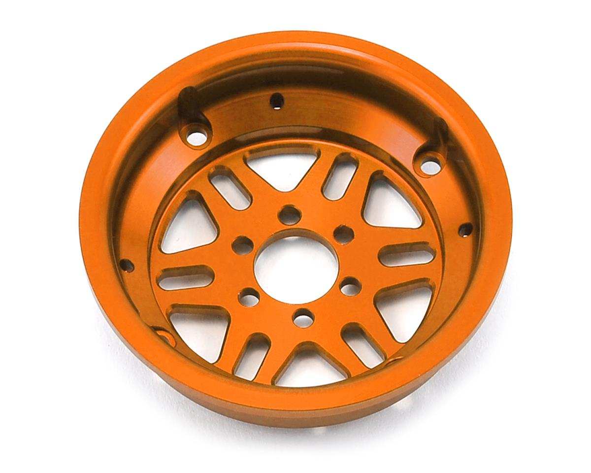 "Vanquish Products OMF 2.2"" NXG1 Rear Ring (Orange)"