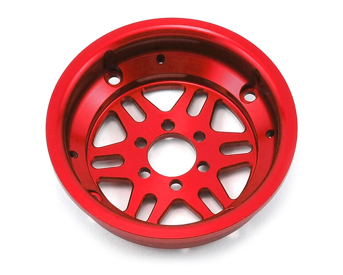 "Vanquish Products OMF 2.2"" NXG1 Rear Ring (Red)"