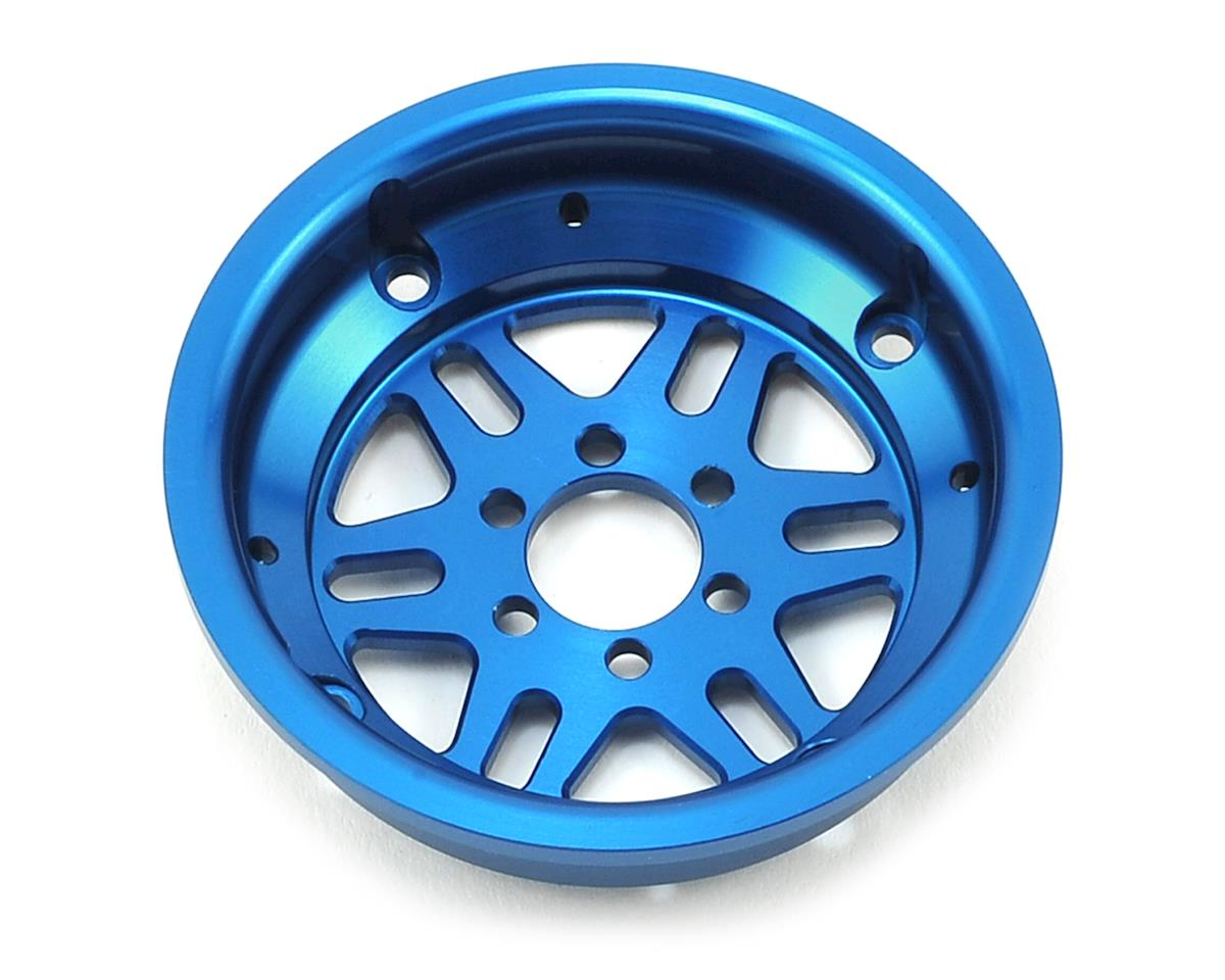 "Vanquish Products OMF 2.2"" NXG1 Rear Ring (Blue)"