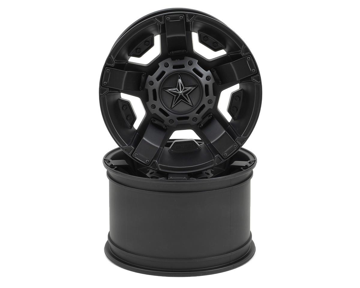 Vanquish Products KMC 3.8 Rockstar XD811 Wheel (Black) (2)