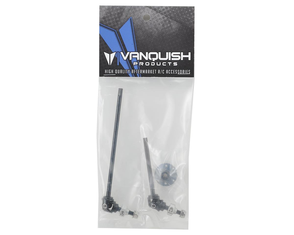 Image 2 for Vanquish Products VXD Universal AR60 Axle Set