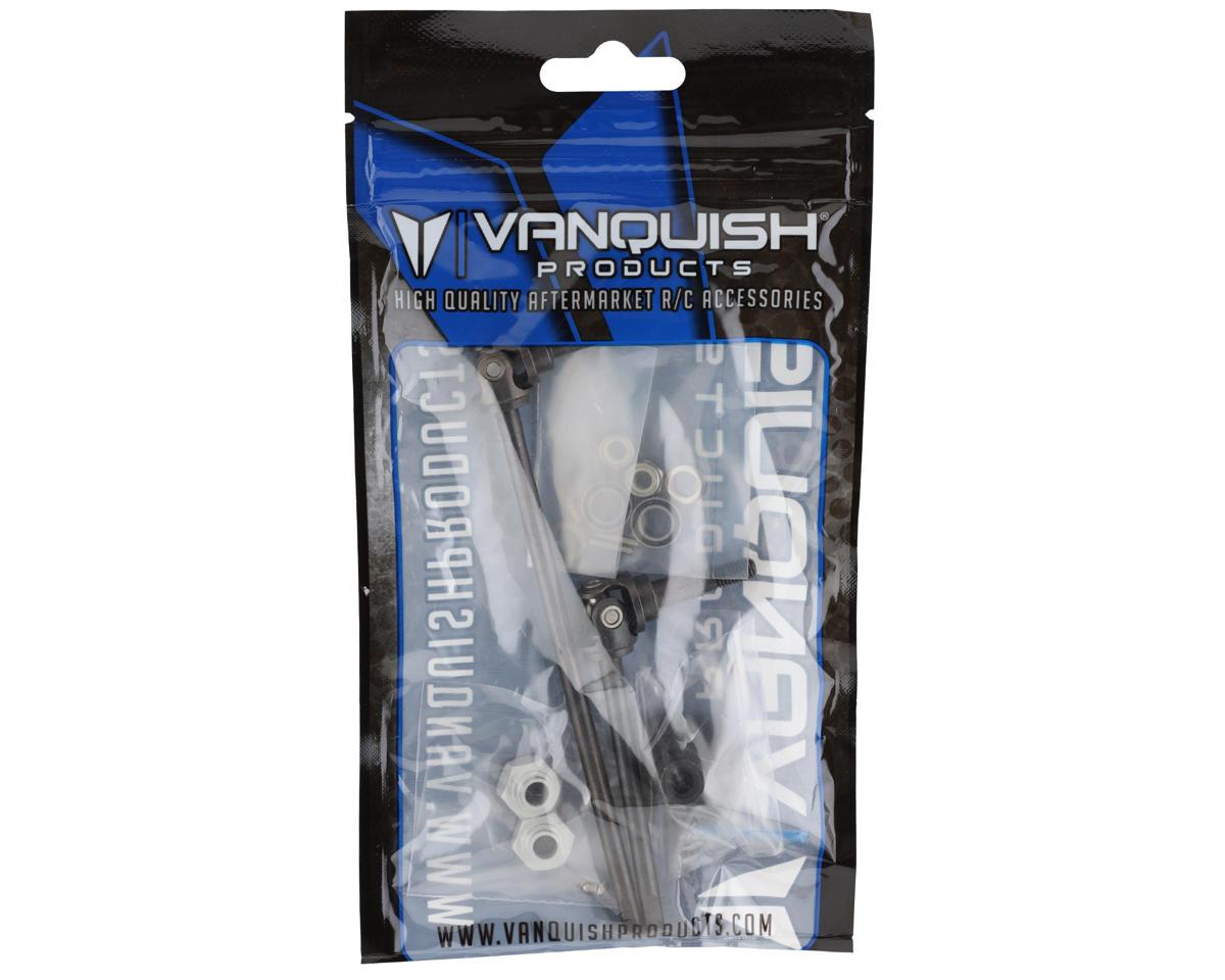 Vanquish Products VXD Universal AR60 Axle Set