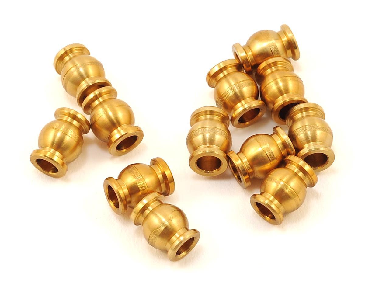 Vanquish Products Brass Pivot Balls (12)