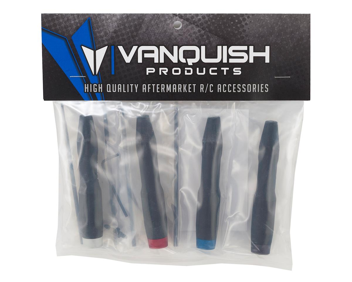Vanquish Products Metric Hex Driver Tool Set w/Bearing Cap