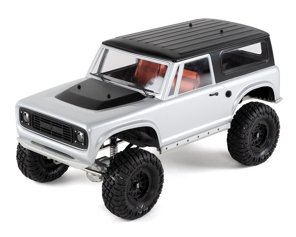 VS4-10 Origin Limited Scale Rock Crawler Kit by Vanquish Products