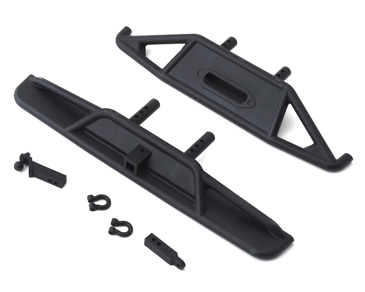 Image 1 for Vanquish Products VS4-10 Pro Tube Bumper Set