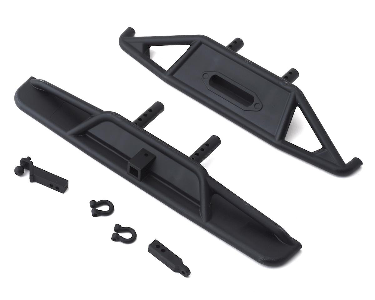 Vanquish Products VS4-10 Pro Tube Bumper Set