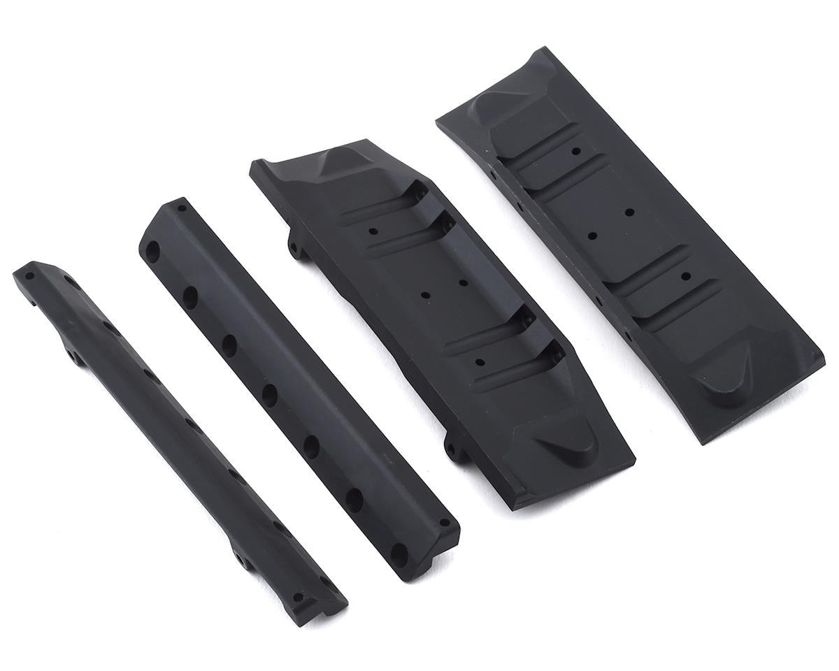 Vanquish Products VS4-10 Slider Mount w/Universal Slider