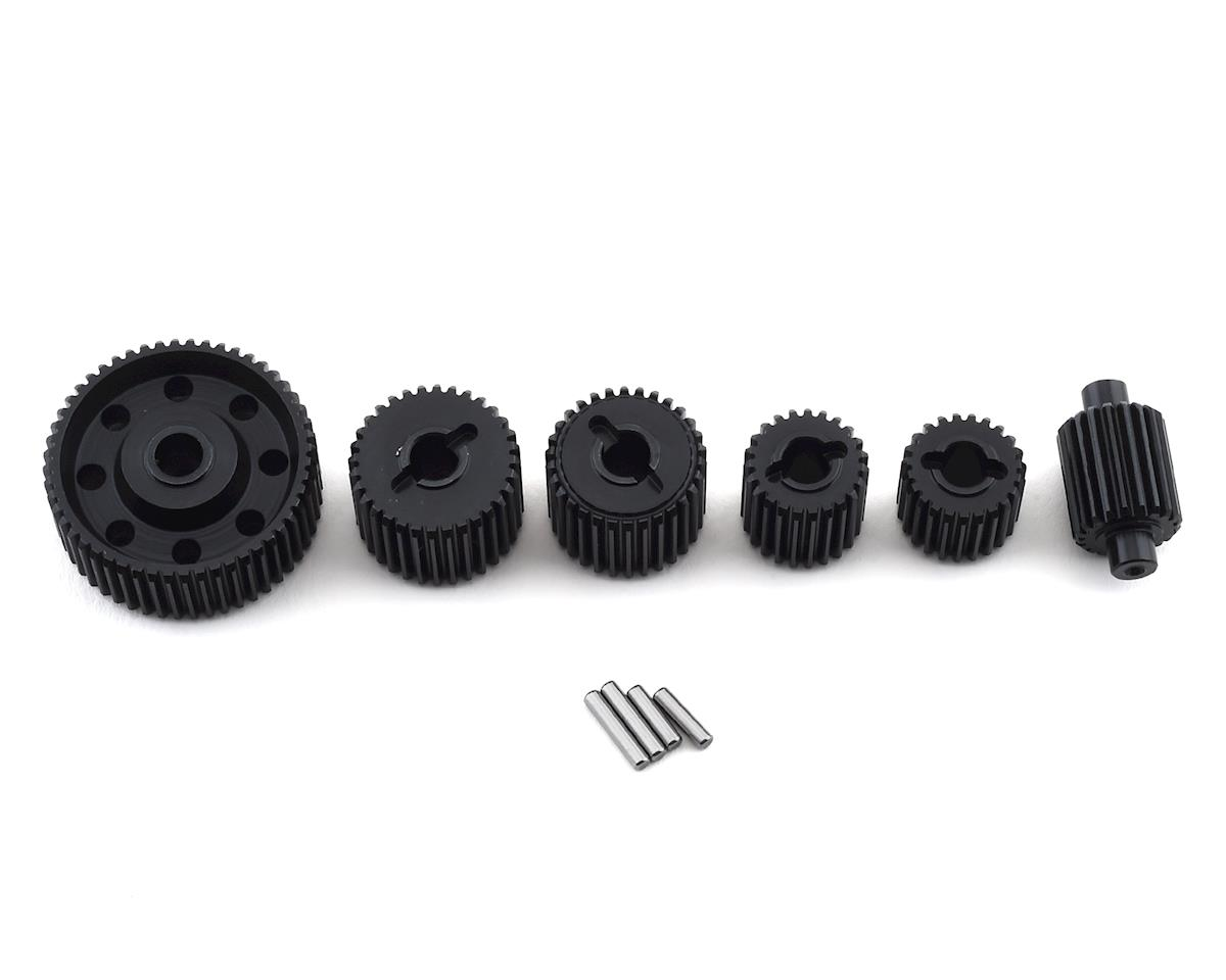 Vanquish VS4-10 Products VFD Machined Gear Set