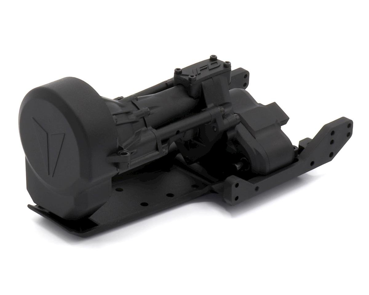 Vanquish Products VFD Transmission Kit