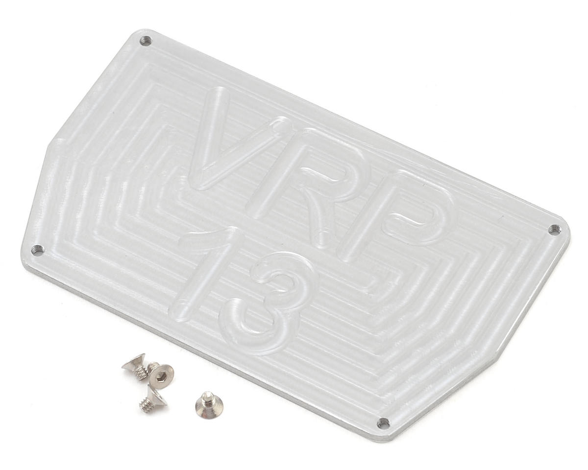 VRP B6 Rear Aluminum Chassis Weight (13g)