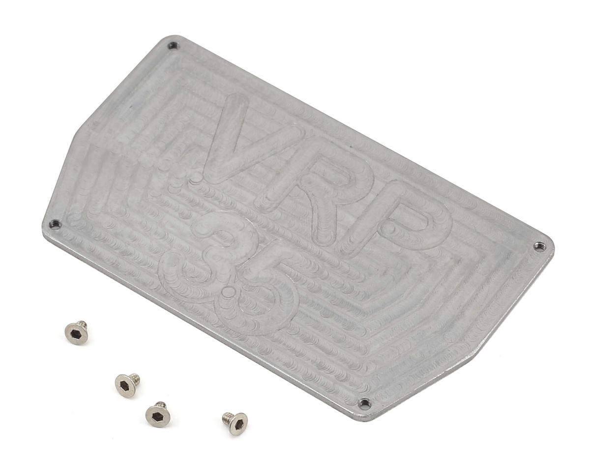 VRP B6 Rear Steel Chassis Weight (34g)