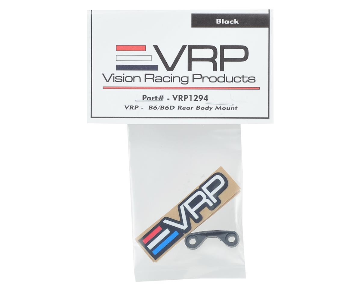 VRP B6/B6D Rear Body Mount