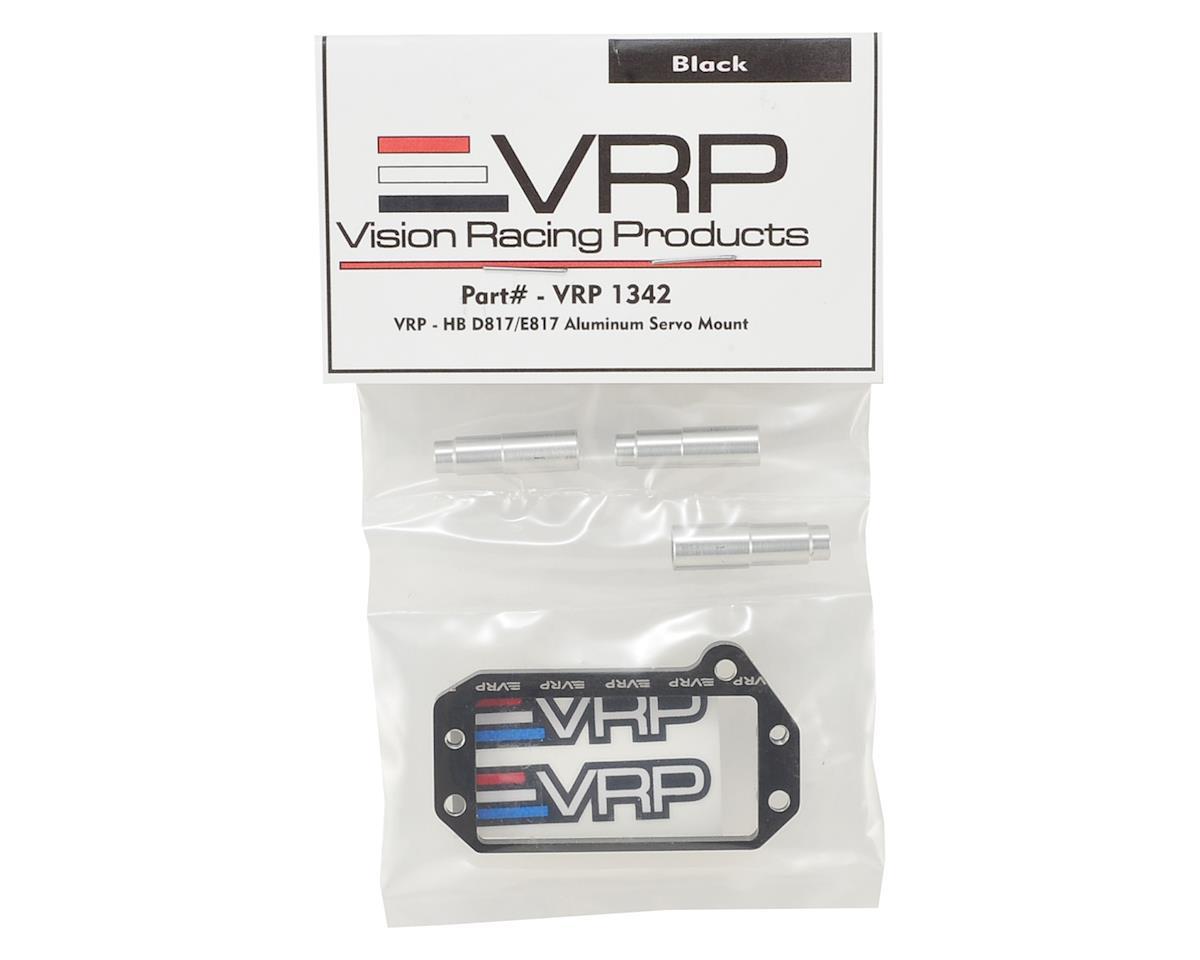 Hot Bodies E817 Aluminum Servo Mount by VRP