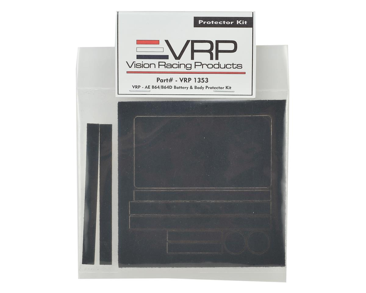 VRP B64/B64D Battery & Body Protector Kit